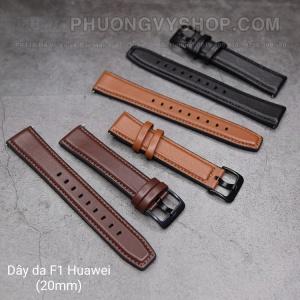 Dây da cao su F1 Huawei (20mm)